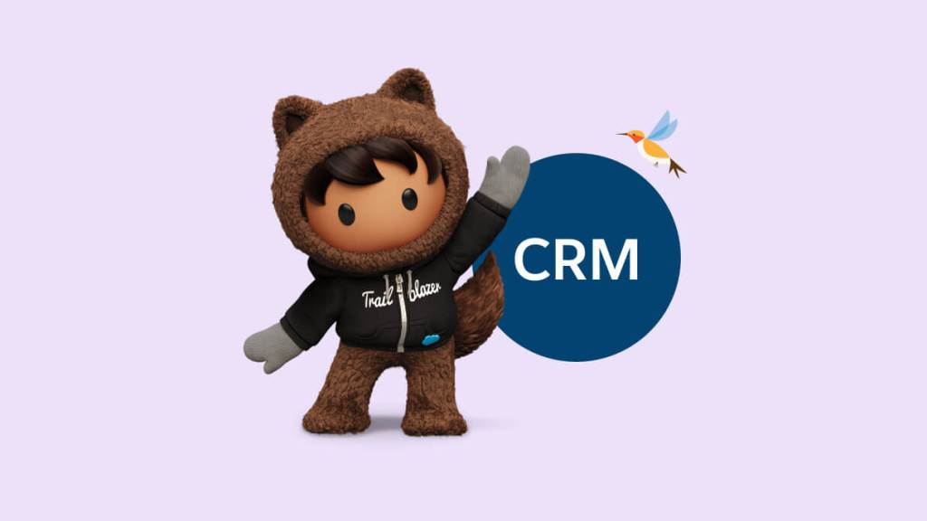 Future-proof your sales strategy with CRM